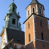 Kraków - Katedra wawelska fot.M.Szymoniak