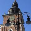 Kraków - wieża ratuszowa fot.M.Szymoniak
