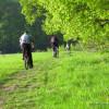 Wycieczka rowerowa - Dolina Bolechowicka