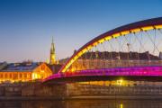 Krakow city break 3 days- all included