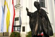 Pope John Paul II Route: Wadowice - Kalwaria Zebrzydowska - Łagiewniki